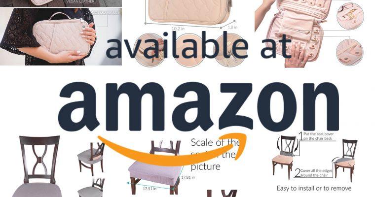 Fotografii pentru Amazon